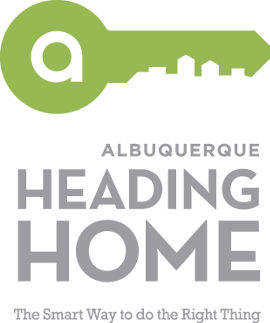 Proud participants of the ABQ Heading Home Initiative